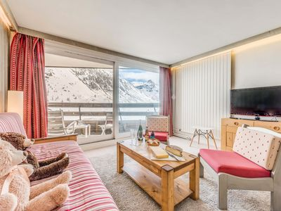 Photo for 2BR Apartment Vacation Rental in TIGNES LE LAC