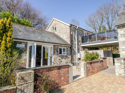 Photo for Lambkin Cottage, ST COLUMB MAJOR