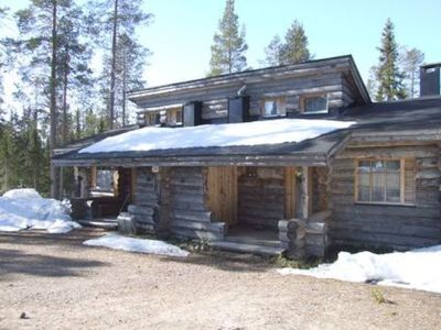 Photo for Vacation home Rukankuu nr 1 in Kuusamo - 6 persons, 1 bedrooms