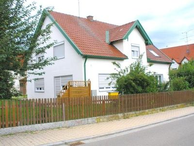 Photo for Holiday apartment Dachau for 4 - 9 persons with 3 bedrooms - Holiday apartment in a two family house