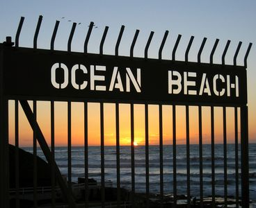 Welcome to beautiful Ocean Beach and our Brighton Beach Cottage!