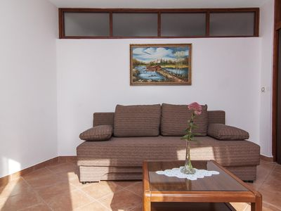 Photo for Apartments Villa Zara / Comfort family 1