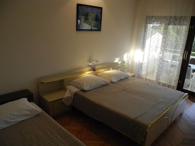 Photo for Holiday apartment Crikvenica for 2 - 4 persons with 1 bedroom - Holiday apartment