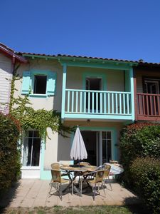 Photo for House Petit Verdot # 22, 2 bedrooms, on the golf