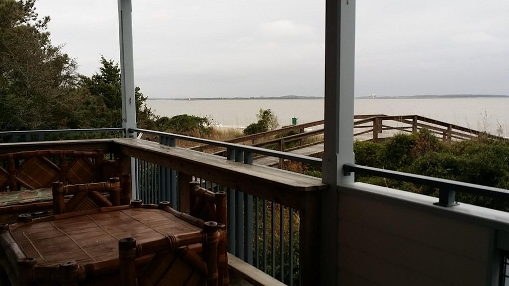 Best Ocean View Savannah Beach Amp Racquet C Vrbo