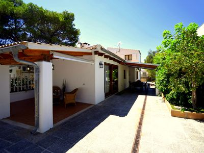 Photo for Furnished Very Close to the beach house in Puerto de Alcudia and very modern