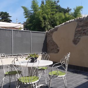 Photo for Verona center, apartment with air conditioning and Wi Fi
