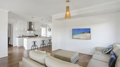 Photo for Air Conditioned - New Beach House (T1172)