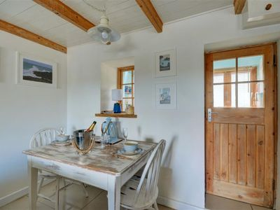 Photo for Vacation home Fergy in Penzance - 2 persons, 1 bedrooms