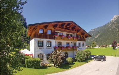 Photo for 1 bedroom accommodation in Bichlbach
