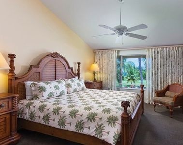 Photo for Beautiful 1 bedroom 2 bathroom Kona Coast Resort, Keauhou Gardens