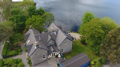 Photo for 2BR Cottage Vacation Rental in Connel, Scotland