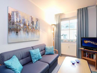 Photo for 2-rooms apartment. 22RB17 - Wohnpark Granitz by Rujana