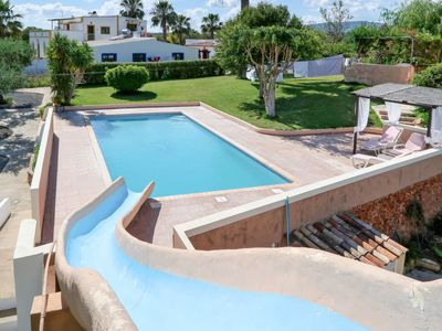 Photo for Vacation home Cabana (SBN154) in Santa Bárbara de Nexe - 4 persons, 2 bedrooms