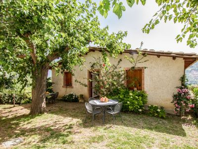 Photo for Vacation home Borgo Maisale in Patti - 4 persons, 1 bedrooms