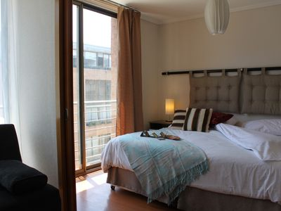 Photo for Best Apartment in Lastarria 3