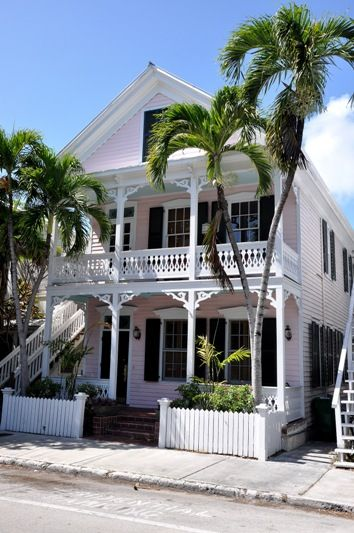 Key West Home Rental 4 Bedroom 3 Bath Private Home With