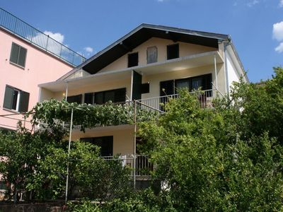 Photo for Apartment in Podaca (Makarska), capacity 2+3