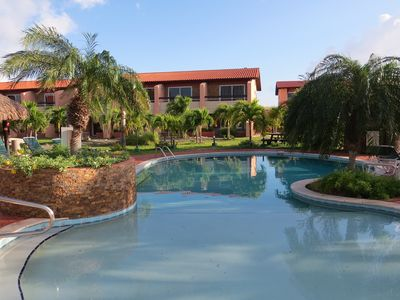 Photo for 3BR Condo Vacation Rental in Aruba