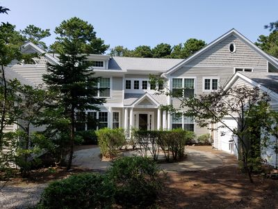Photo for Marthas Vineyard Getaway  -  3 Bedroom 3 Bath Townhouse Condo