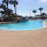 We love Pelican Beach Resort!