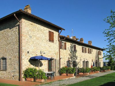 Photo for Apartment Podere di Mezzo (SGI406) in San Gimignano - 2 persons, 1 bedrooms
