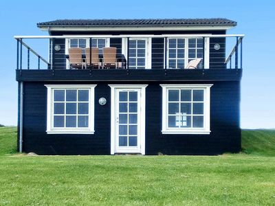 Photo for Modern Holiday Home in Bagenkop Denmark with Sea View