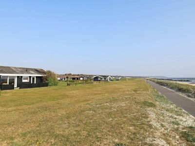 Photo for Relaxing holiday home in Sæby with sea views