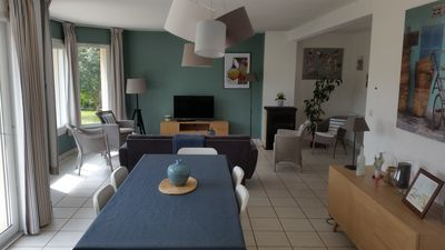 Photo for 3BR House Vacation Rental in Plouescat, Bretagne