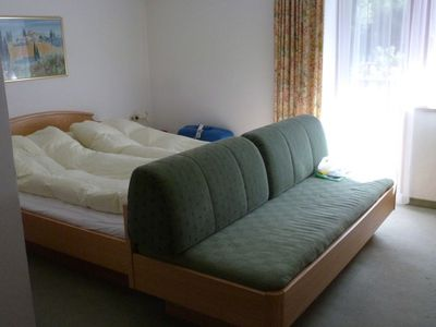 Photo for Apartment for 3 persons - Appartementhaus Saalbach