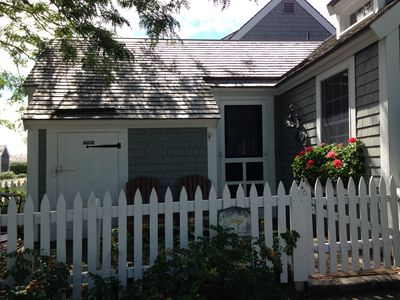 Photo for Summer 2019 Weeks Open Adorable Cottage Steps from Private Maushop Be