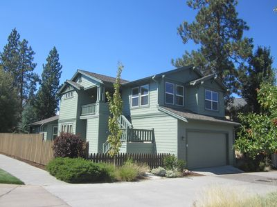 Photo for Private Apartment in Quiet Residential Neighborhood, Convenient to all of Bend