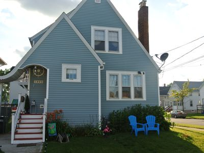 Photo for Cape Cod House In Two Rivers, Near The Beach And Lambeau Field