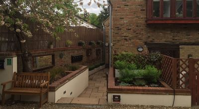Photo for Luxury aprtments at Harpenden House family friendly & right in the Town Centre
