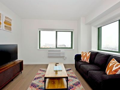 Photo for Jersey City 2BD/2BA - Easy Access to Manhattan!