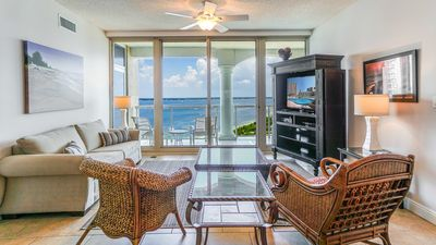 Photo for P1-1705 Island View Paradise - Great Fall Rates!