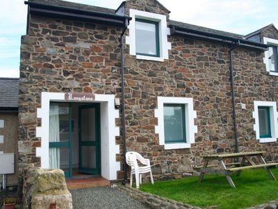Photo for Longstone -  a cottage that sleeps 4 guests  in 2 bedrooms
