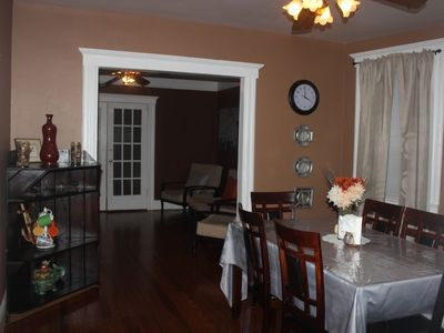 Photo for Large Apartment close to NYC up to 10 guest