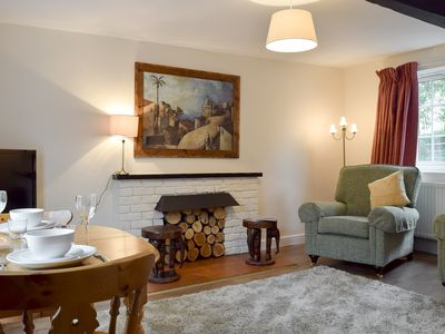 Photo for 1 bedroom accommodation in Lapworth, near Henley-in-Arden