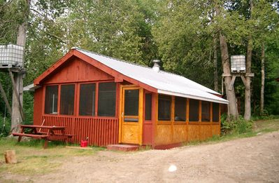 Photo for Bryson Lake Lodge - Cottage #13