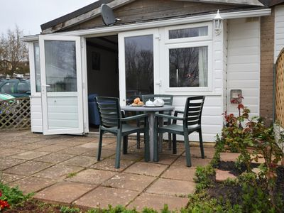 Photo for 2 bedroom Bungalow in Galmpton - BX008