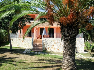 Photo for Vacation home CASA BAYWATCH (REI229) in Costa Rei - 9 persons, 4 bedrooms