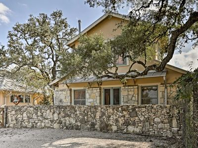 Photo for Bulverde Ranch House w/ Pool Access & 211 Acres!