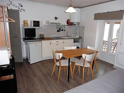 Photo for Apartment Lamalou-les-Bains, 1 bedroom, 2 persons