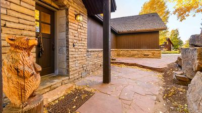 Photo for Lawson Point Lookout: 5 BR / 3 BA private home in Mountain Village, Sleeps 10