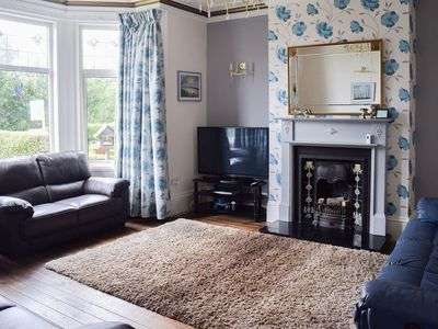 Photo for 4 bedroom accommodation in Staithes, near Whitby