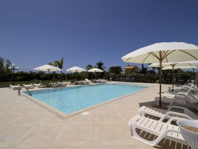 Photo for House in Marsala with Parking, Internet, Washing machine, Air conditioning (620440)