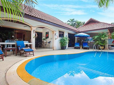 Photo for 2BR House Vacation Rental in Phuket, Südthailand