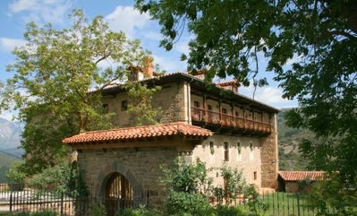 Photo for Self catering La Torre de Perrozo for 20 people