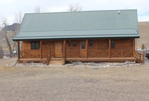 Photo for 2BR House Vacation Rental in Nye, Montana